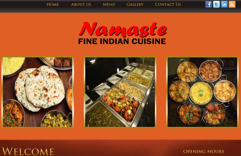 Shops dig usa website is a shoppers portal meant for for Aroma indian cuisine arlington va
